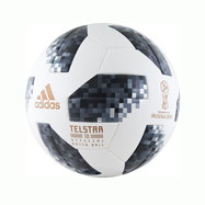 Мяч ф/б Adidas WC2018 TELSTAR MINI р.1 (под заказ)