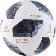 Мяч ф/б Adidas WC2018 TELSTAR TOP REPLIQUE р.5 (под заказ)