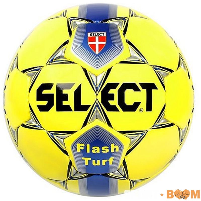 Мяч ф/б Select FLASH TURF р.5