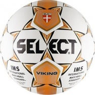 Мяч ф/б Select VIKING IMS p.5 2012